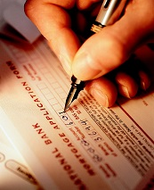 getting prepared to apply for a home loan